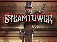 Steam Tower Spielautomaten