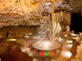 Amerika feiert das älteste Casino neulich in Utah gefunden