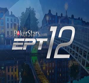Endlich was neues vom European Poker Tour: die Staffel 12!