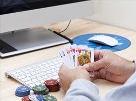Seriöse Casino online Spiele geben alle Möglichkeiten zum Gewinnen