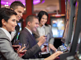 Tolle Casino Spiele auf playclub-ch.com: Baccarat, Roulette, Poker